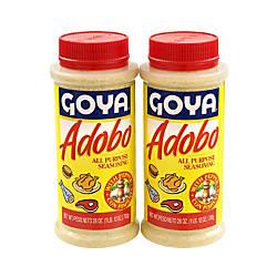 Goya Adobo Seasoning 28 Oz Tub