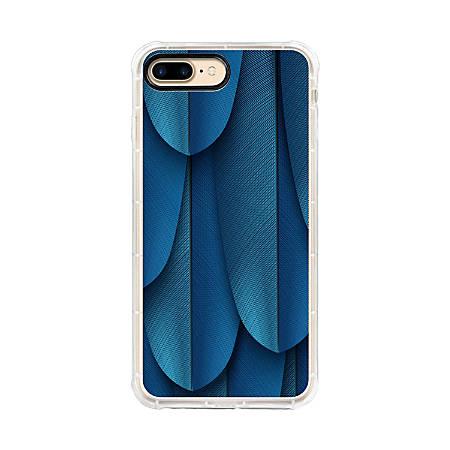 OTM Essentials Tough Edge Case For iPhone® 7+/8+, Royal Blue, OP-RP-Z134A