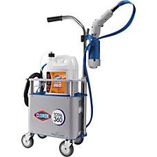 Clorox Total 360 Electrostatic Sprayer Clear