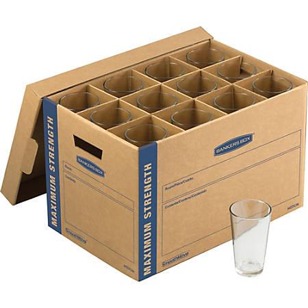 Bankers Box® SmoothMove Kitchen Moving Kit
