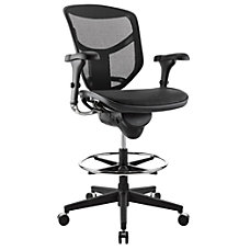 WorkPro 9000 Series Quantum Stool Mid