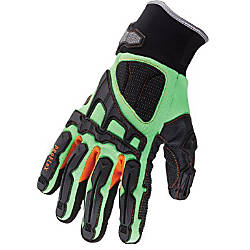 MED PROFLEX 925FX DORSALIMPACT REDUCING GLOVE