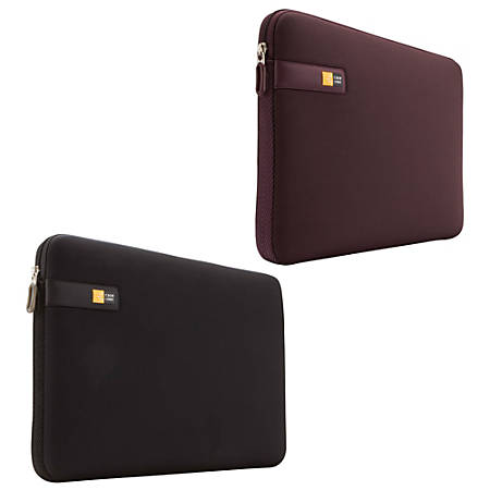 "Case Logic® 16"" Laptop Sleeve, Assorted Colors (No Color Choice)"