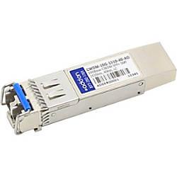 AddOn Cisco CWDM 10G 1510 40