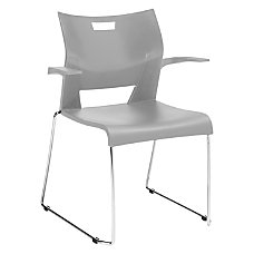 Global Duet Stackable Armchair 32 14