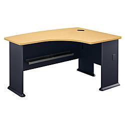 Bush Business Furniture Office Advantage L