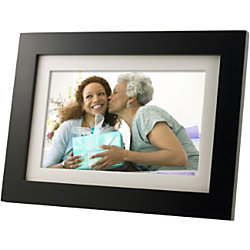 Pandigital Panimage Pi1003dw Digital Photo Frame By Office Depot
