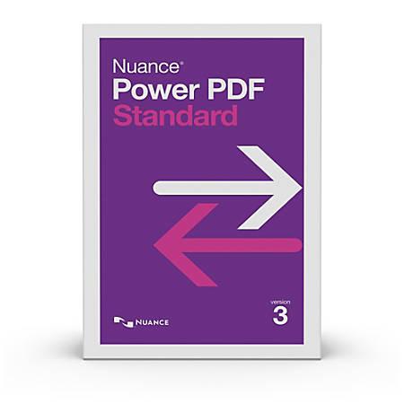 Power PDF 3.0 PC ESD