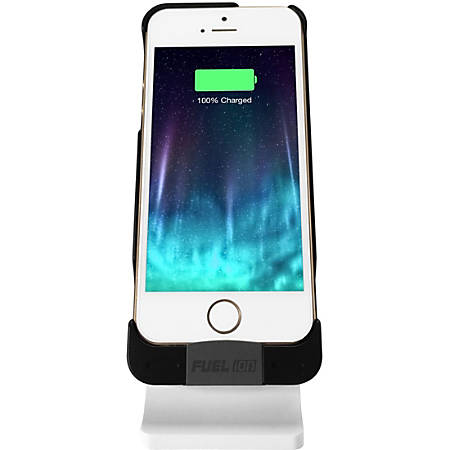 Patriot FUEL iON - Wireless charging stand - 1 A - for Apple iPhone 5, 5s