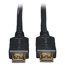 Tripp Lite 25ft High Speed HDMI