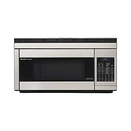 Sharp R-1874 Microwave Oven