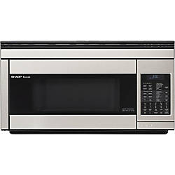 Sharp R 1874 Microwave Oven