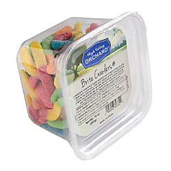 Lehi Valley Brite Crawlers Gummy Worms