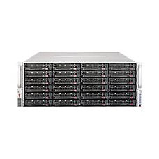 Supermicro SuperStorage Server 5048R E1CR36L Server