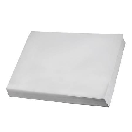 "Office Depot® Brand Newsprint Paper, 15"" x 20"", White, Case Of 2,400 Sheets"