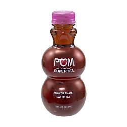 Pom Antioxidant Super Tea Pomegranate Tea