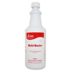 RMC Mold Master TileGrout Cleaner Ready