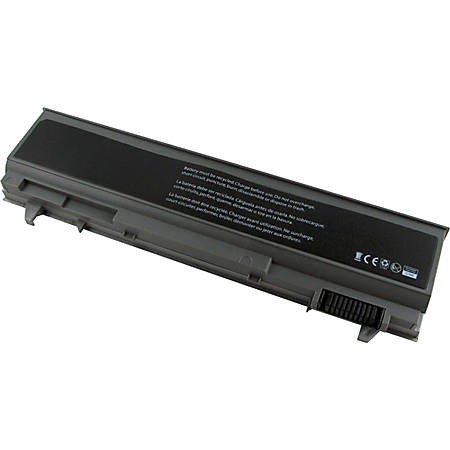V7 Replacement Battery DELL LATITUDE E6410 OEM# 312-7414 W0X4F W1193 0TX283 6 CELL