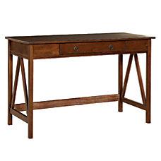 Linon Home Decor Products Rockport Desk