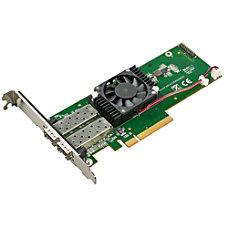 Thecus 10Gigabit Ethernet Card PCI Express