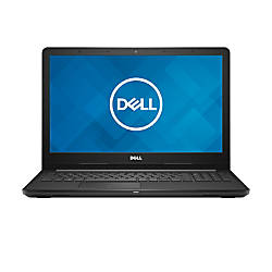 Dell Inspiron 15 3000 Laptop Certified