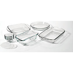 Anchor 10Pc Essentials Bake Set