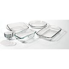 Anchor 10Pc Essentials Bake Set