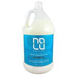 Turtle Bay Shampoo 128 Oz Pack