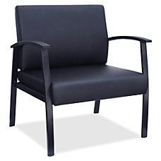 Lorell Big and Tall Guest Chair