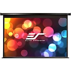 Elite Spectrum Series ELECTRIC180H Projection screen