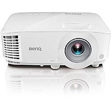 BenQ MH733 3D Ready DLP Projector