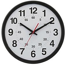 TEMPUS DST Auto Adjust Minute Minder