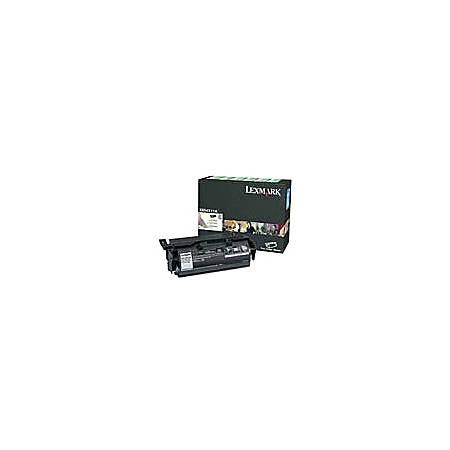 Lexmark™ X654X41G Black Toner Cartridge