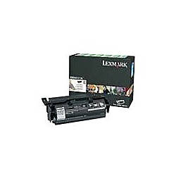 Lexmark Original Toner Cartridge Black