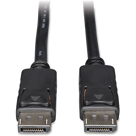 Tripp Lite DisplayPort Device Cable