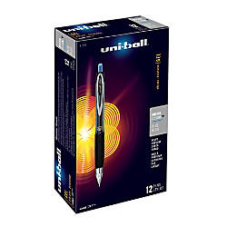 uni ball 207 Retractable Fraud Prevention