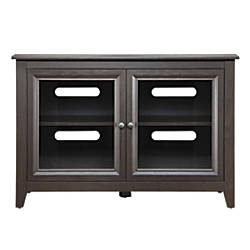 Whalen Furniture Clinton Highboy TV Console