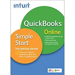 Quickbooks for mac online