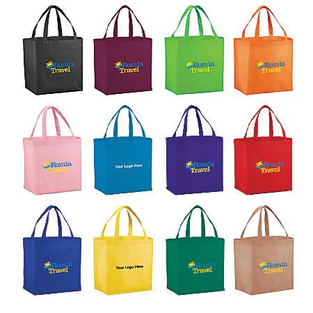 """Yaya Shopper Tote Bag, 13""""H x 20""""W x 8 1/2""""D"""