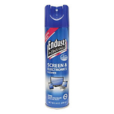 Endust 8oz Anti static Multi Surface