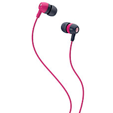 Skullcandy Spoke 2XL Earbuds NavyPink