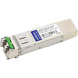AddOn Cisco Compatible TAA Compliant 10GBase