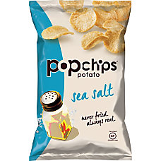 Lil Drug Store PopChips Flavored Potato