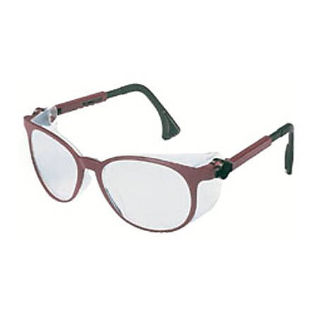 Flashback Eyewear, Gray Lens, Polycarbonate, Ultra-dura, Black Frame