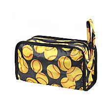 Zodaca Travel Cosmetic Makeup Bag Storage