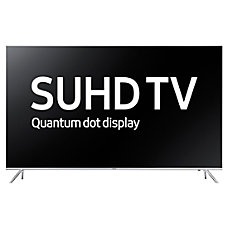 Samsung 8000 UN65KS8000F 65 LED LCD