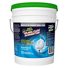 Green Gobbler Urinal Clog Eliminator 25