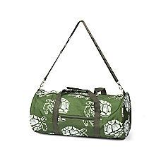 Zodaca Classic Style Duffel Travel Bag