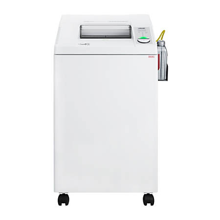 Ideal.™ 2604 16 Sheets Cross-Cut Shredder, IDEDSH0361OH