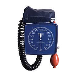 MABIS Legacy Series Clock Blood Pressure